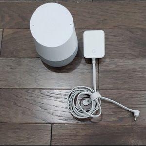 🌸Google Home Smart Speaker w/ Google Assistant🌸